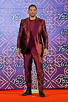 Will Smith bei der Premiere des Kinofilms 'Aladdin' im Yebisu Garden Place. Tokio, 16.05.2019