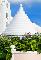 Carribean architecture, Hamilton, Bermuda