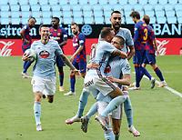 2020.06.27 La Liga Celta de Vigo VS FC Barcelona