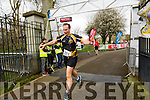 Declan Carroll runners at the Kerry's Eye Tralee, Tralee International Marathon and Half Marathon on Saturday.