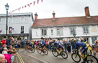 Picture by Alex Whitehead/SWpix.com - 08/09/2017 - Cycling - OVO Energy Tour of Britain - Stage 6, Newmarket to Aldeburgh -