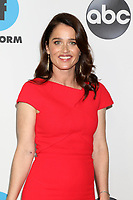 LOS ANGELES - FEB 5:  Robin Tunney at the Disney ABC Television Winter Press Tour Photo Call at the Langham Huntington Hotel on February 5, 2019 in Pasadena, CA.<br /> CAP/MPI/DE<br /> ©DE//MPI/Capital Pictures