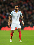 England's Theo Walcott in action during the International friendly match at Wembley.  Photo credit should read: David Klein/Sportimage