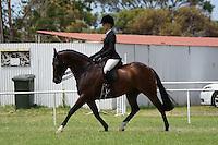 Champion Rider 17-U21