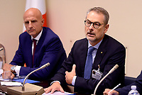 Consip, Roberto Basso, e Cristiano Cannarsa