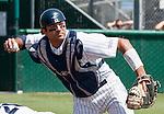 2012 Nevada Baseball vs Fresno State
