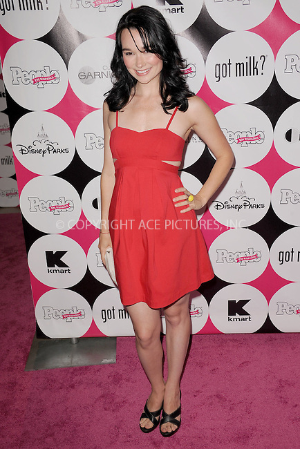 WWW.ACEPIXS.COM . . . . . .May 19, 2011...New York City.... Kristen Ruhlin attends the People En Espanol 50 Most Beautiful event at Guastavino's on May 19,  2011 in New York City....Please byline: KRISTIN CALLAHAN - ACEPIXS.COM.. . . . . . ..Ace Pictures, Inc: ..tel: (212) 243 8787 or (646) 769 0430..e-mail: info@acepixs.com..web: http://www.acepixs.com .