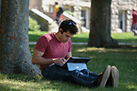 URI Campus scenes 09/17/19