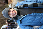 David Archuleta - American Idol at the Macy's Thanksgiving Day Parade on November 27, 2008 in New York City, NY. (Photo by Sue Coflin/Max Photos)