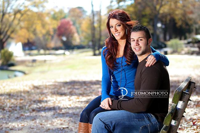 Tommy D. and Katie Birchbikler
