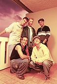 NSYNC (1997)