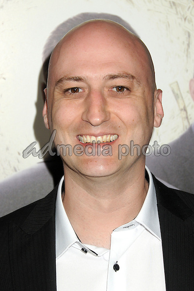 "29 October 2015 - Culver City, California - Mario Sevigny. ""The Art Of More"" Series Premiere held at Sony Pictures Studios. Photo Credit: Byron Purvis/AdMedia"