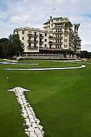 Europe/France/Rhône-Alpes/74/Haute-Savoie/Évian-les-Bains:  Hôtel: Evian Royal Resort