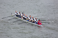Crew: 23   Bedford Rowing Club   MasC.8+<br /> <br /> Veterans' Head of the River Race 2018<br /> <br /> To purchase this photo, or to see pricing information for Prints and Downloads, click the blue 'Add to Cart' button at the top-right of the page.