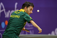 TT / Jake Ballestrano (AUS)<br /> Marrara Sporting Complex<br /> 2019 Arafura Games - NT<br /> Thursday 2 May 2019<br /> © STL / Jeff Crow / Paralympics Australia