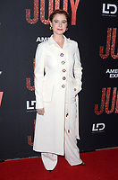 "LOS ANGELES - SEP 19:  Jessie Buckley at the ""Judy"" Premiere at the Samuel Goldwyn Theater on September 19, 2019 in Beverly Hills, CA"