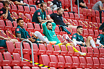 Davie Selke (SV Werder Bremen), Stefanos Kapino (SV Werder Bremen), Milot Rashica (SV Werder Bremen) auf der Tribuene, <br /> <br /> Sport: Fussball: 1. Bundesliga:: nphgm001:  Saison 19/20: 33. Spieltag: 1. FSV Mainz 05 vs SV Werder Bremen 20.06.2020<br /> Foto: Neis/Eibner/Pool/via gumzmedia/nordphoto<br /><br />DFB regulations prohibit any use of photographs as image sequences and/or quasi-video.<br />Editorial Use ONLY<br />National and International News Agencies OUT<br />  DFL REGULATIONS PROHIBIT ANY USE OF PHOTOGRAPHS AS IMAGE SEQUENCES AND OR QUASI VIDEO<br /> EDITORIAL USE ONLY<br /> NATIONAL AND INTERNATIONAL NEWS AGENCIES OUT