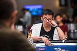 Heads Up Haoxiang Wang