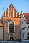 Kości&oacute;ł św. Franciszka z Asyżu w Krakowie, Polska<br /> Church of St. Francis of Assisi in Cracow, Poland