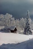 Scenic, Winter
