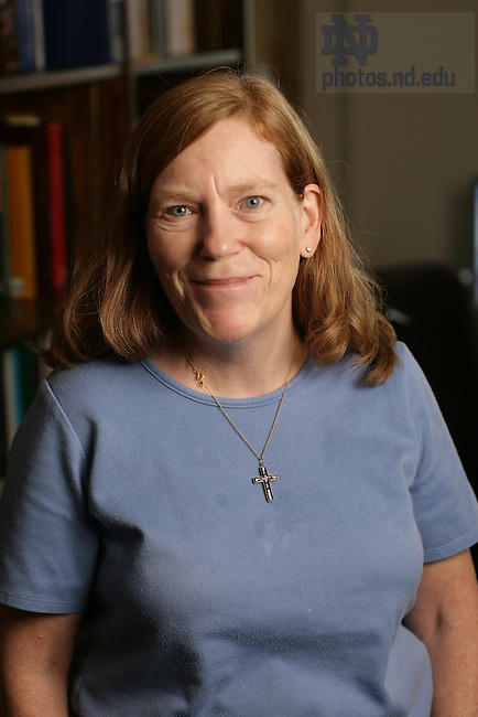 Law professor Peg Brinig