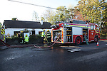 Fatal House Fire Ardee to Dundalk Road