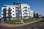 New apartments Newhaven East Sussex England