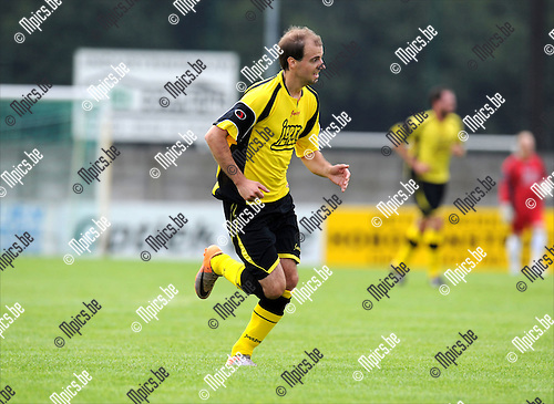 2011-07-31 / Voetbal / seizoen 2011-2012 / KFC Lille / Philip De Cantis..Foto: mpics