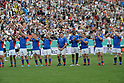 2019 Rugby World Cup - Italy vs Namibia