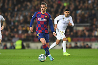 Antoine Griezmann<br /> <br /> 18/12/2019 <br /> Barcelona - Real Madrid<br /> Calcio La Liga 2019/2020 <br /> Photo Paco Largo Panoramic/insidefoto <br /> ITALY ONLY