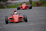 General Testing : Oulton Park : 16 March 2012