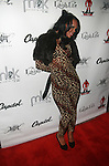 "Guest Attends Tyrese Gibson's ""OPEN INVITATION"" ALBUM RELEASE PARTY Held at JULIET's Supper Club, NY  10/31/11"