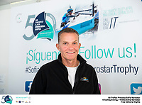 The Trofeo Princesa Sofia Iberostar celebrates this year its 50th anniversary in the elite of Olympic sailing in a record edition, to be held in Majorcan waters from 29th March to 6th April, organised by Club Nàutic S'Arenal, Club Marítimo San Antonio de la Playa, Real Club Náutico de Palma and the Balearic and Spanish federations. ©Tomas Moya/SAILING ENERGY/50th Trofeo Princesa Sofia Iberostar<br /> 05 April, 2019.