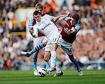 071012 Tottenham v Aston Villa