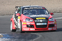BTCC Qualifying Knockhill 4.9.10