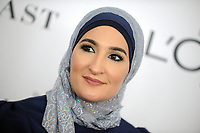 NEW YORK, NY - NOVEMBER 13: Linda Sarsour attends the 2017 Glamour Women of The Year Awards at Kings Theatre on November 13, 2017 in New York City. <br /> <br /> <br /> People:  Linda Sarsour<br /> <br /> Transmission Ref:  MNC1<br /> <br /> Hoo-Me.com / MediaPunch