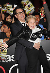 Jackass Presents - Bad Grandpa - Los Angeles Premiere 10-23-13