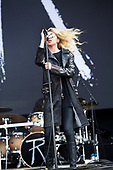 Aug 26, 2017: PRETTY RECKLESS - Day Two Reading Festival UK