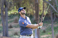 Adri Arnaus (ESP) during round 2, Ras Al Khaimah Challenge Tour Grand Final played at Al Hamra Golf Club, Ras Al Khaimah, UAE. 01/11/2018<br /> Picture: Golffile | Phil Inglis<br /> <br /> All photo usage must carry mandatory copyright credit (&copy; Golffile | Phil Inglis)