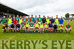 The Mid Kerry team that played Dr Crokes