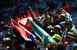 Second day at Cape Town 7s for HSBC World Rugby Sevens Series 2018, Cape Town, South Africa - Photos Martin Seras Lima