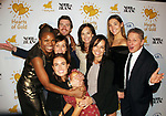 Hearts of Gold Gala  2018 40/40 Club - NYC