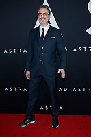 LOS ANGELES - SEP 18:  James Gray at the Ad Astra Premiere at the ArcLight Theater on September 18, 2019 in Los Angeles, CA