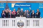 Valley National Bancorp 8.24.17