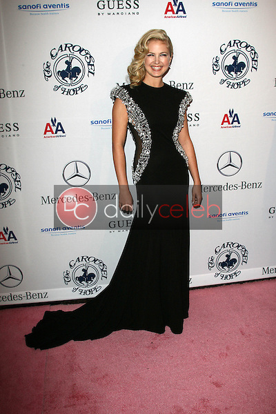 Keri Lynn Pratt<br />