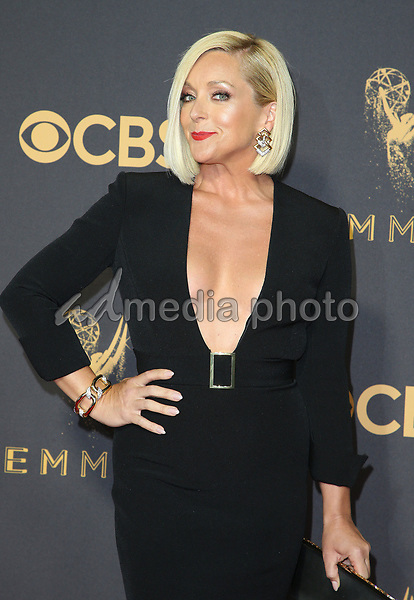 17 September 2017 - Los Angeles, California - Jane Krakowski. 69th Annual Primetime Emmy Awards held at Microsoft Theater. Photo Credit: F. Sadou/AdMedia