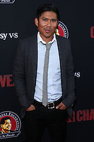 "HOLLYWOOD, LOS ANGELES, CA, USA - MARCH 20: Darian Basco at the Los Angeles Premiere Of Pantelion Films And Participant Media's ""Cesar Chavez"" held at TCL Chinese Theatre on March 20, 2014 in Hollywood, Los Angeles, California, United States. (Photo by David Acosta/Celebrity Monitor)"