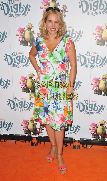 Jasmine Harman at the &quot;Digby Dragon&quot; world film premiere, The Conservatory, Barbican Centre, Silk Street, London, England, UK, on Saturday 02 July 2016.<br /> CAP/CAN<br /> &copy;CAN/Capital Pictures