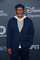 NEW YORK, NY - MAY 14: James Pickens Jr. at the Walt Disney Television 2019 Upfront at Tavern on the Green in New York City on May 14, 2019. <br /> CAP/MPI99<br /> ©MPI99/Capital Pictures