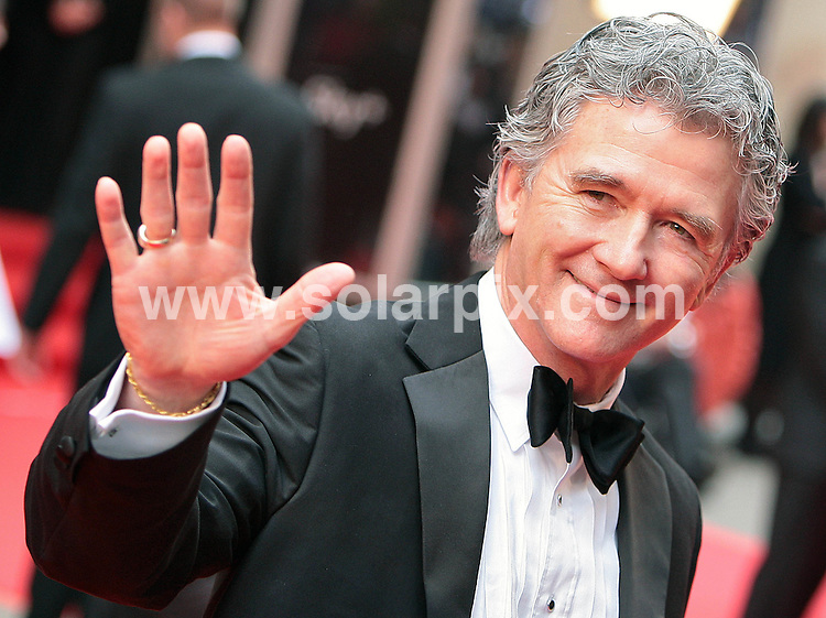 **ALL ROUND PICTURES FROM SOLARPIX.COM**.**NO UK NEWSPAPER PUBLICATION **UK MAGAZINE & SUPPLEMENT PUBLICATION ONLY** AND NO PUBLICATION IN FRANCE, SCANDINAVIA, AUSTRALIA AND GERMANY** .The British Academy TV Bafta Awards at the London Palladium..This pic:Patrick Duffy.JOB REF:6191-SFE       DATE:20_04-08 .**MUST CREDIT SOLARPIX.COM OR DOUBLE FEE WILL BE CHARGED* *UNDER NO CIRCUMSTANCES IS THIS IMAGE TO BE REPRODUCED FOR ANY ONLINE EDITION WITHOUT PRIOR PERMISSION*